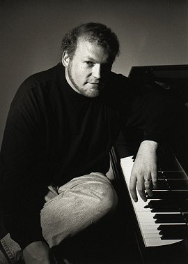 Pianist David Nevue