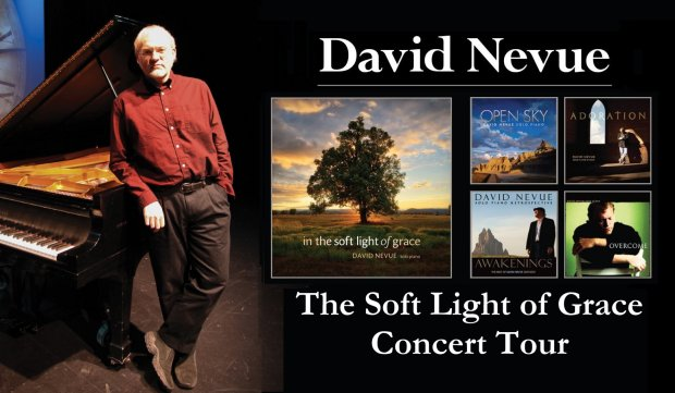 David Nevue Concert Photo